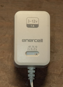 Enercell Power Supply