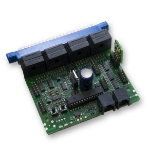 Digitrax BDL168 Detection Unit