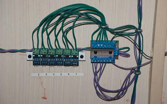 Wiring Module 1 of L&NC