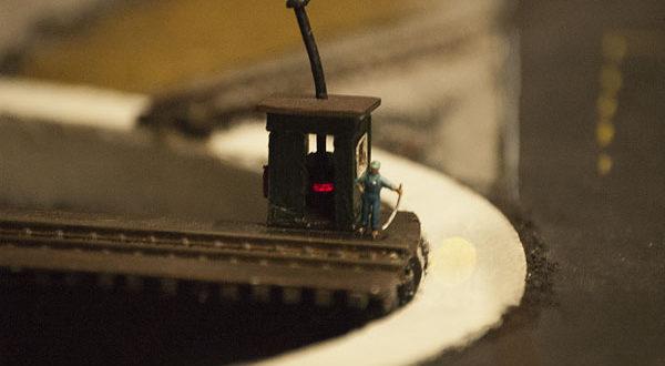Arduino – The N Scaler