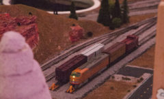The Turntable at Red Bluffs, Part 3